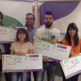 Andrés Lara gana el primer premio de la Muestra Joven de Cómic del programa Marbella Crea 2014